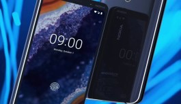 Leaked Video of Nokia 9 PureView Shows Five Cameras