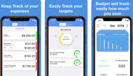 SaveMeMoney is an Advanced Personal Finance App for iOS