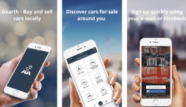 Gearth Lets You Buy and Sell Cars