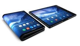 Recent Developments on Foldable Smartphone Technology