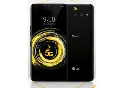LG V50 ThinQ Smartphone With 5G Connectivity is Revealed