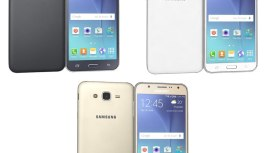 Samsung Officially Merges Galaxy J with Galaxy A Series
