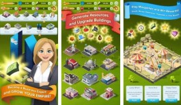 Game Review – Business Magnate