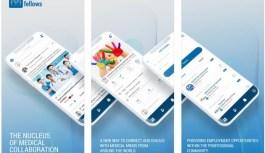 App Review – MediFellows