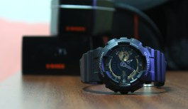 Unravel your Sturdy Side with Casio G-Shock Watches