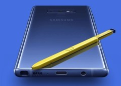 Samsung Galaxy Note 10 May Have Surprising Design and Features