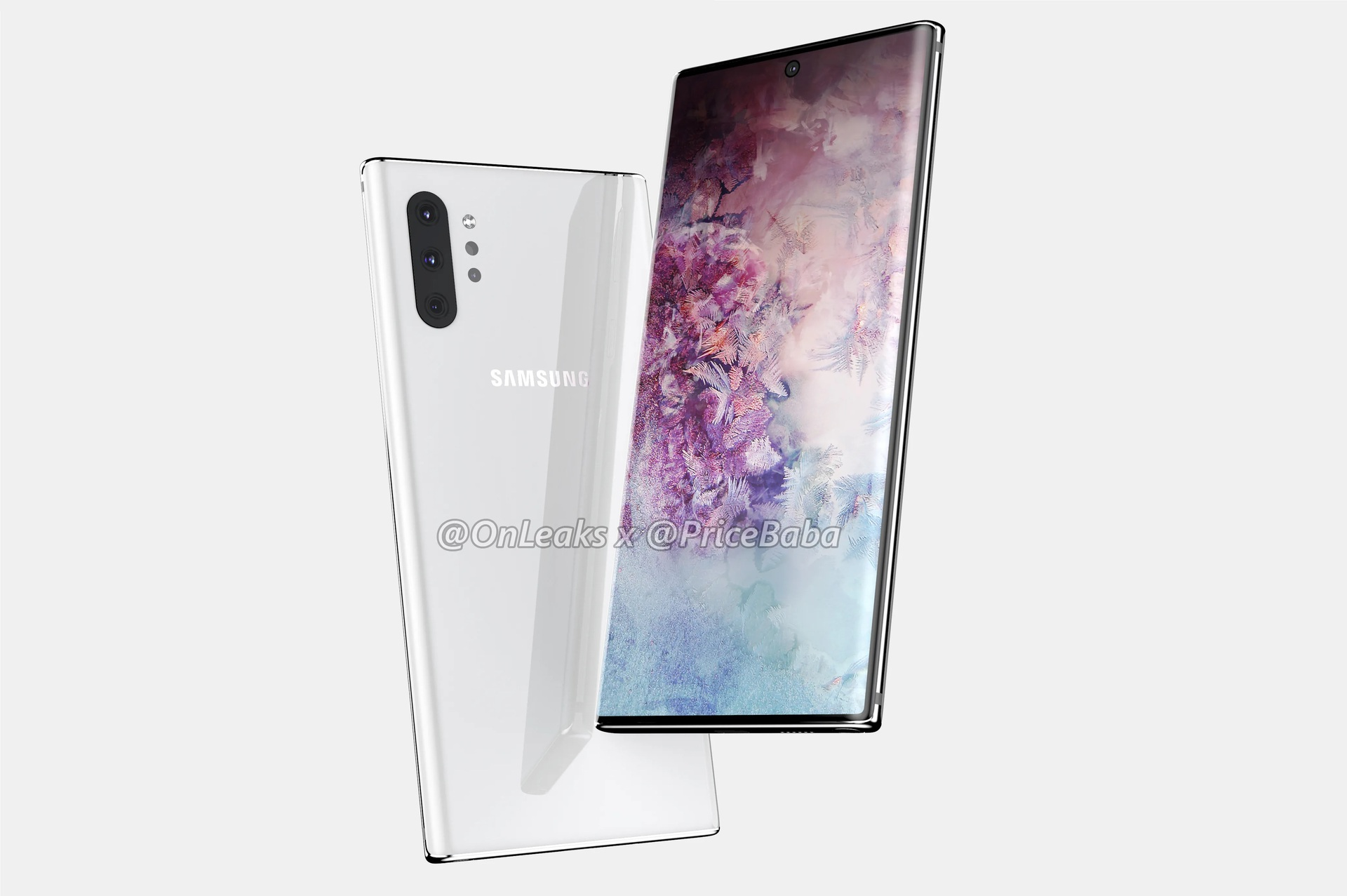 Samsung Galaxy Note 10 Will Have 7nm EUV Processor