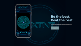 [Upcoming Game] Extnt is Sophisticated Maze Puzzle for the True Fans of Minimalist & Hard Puzzles