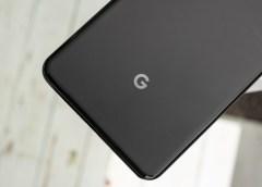 Design of Google Pixel 4 XL Leaked