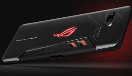 Asus Officially Introduces the ROG 2 Phone