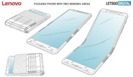 Motorola May Release a Bi-folding Clamshell RAZR Next Year