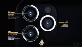 Camera Features of iPhone 11