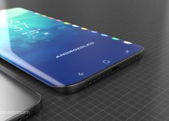 Samsung Galaxy S11 May Have a New Display Technology