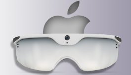 Apple's Smart Glass Could Be the Future Replacement for Smartphones