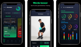 Football 3.0 for iOS is Sure to Make You A Better Player