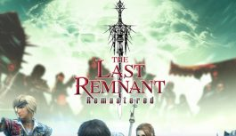 Square Enix Releases The Last Remnant Remastered for Android and iOS