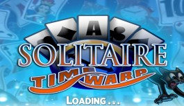 Dubbed the Most Addictive Game of 2019, Solitaire Time Wrap is Available on App Store and Google Play