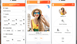 HeyMiki – Find a Travel Buddy for Your Next Adventure