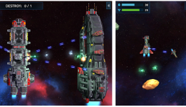 Star Zone – Shoot to Defend Your Spaceship from the Enemies