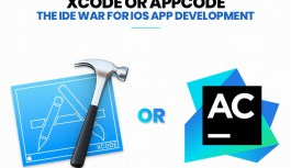 Xcode or AppCode: Which is more suitable for iOS app development