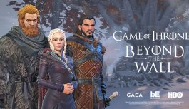 Game of Thrones Beyond the Wall is Available for iOS and Android Later