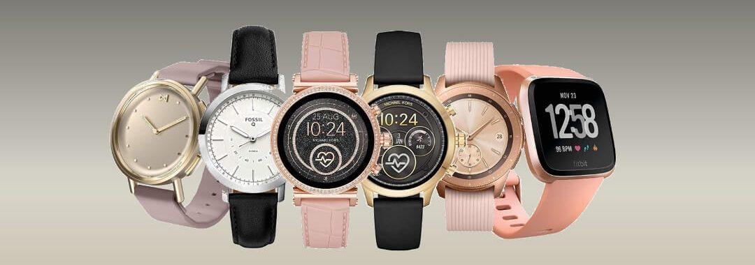 best smartwatch for women of 2020
