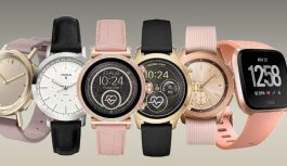 The best smartwatch for women in 2020