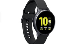 Two New Models of Galaxy Watch Active 2 Are Released