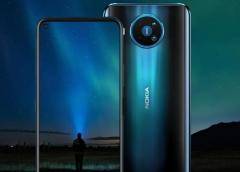 Nokia 8.3 5G Will Be Available on Summer This Year