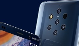 Nokia 9.3 PureView 5G Will Have a 108MP Penta Camera