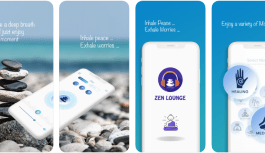 Zen Lounge – The Meditation App for Stress Relief and Relaxation