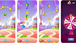 Jumpy Candy – Super Exciting Candy Jump Game