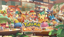 A New Pokemon Game is Released and It's Not About Catching Monsters