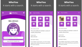 WhoYou – The Pull-Oriented Social Media App