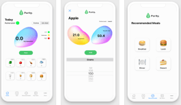 Purity is the Best App to Calculate Purine & Gout Diet Management