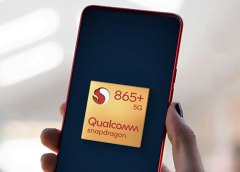 Snapdragon 865 Plus is Optimized for Gaming Performance and 5G