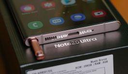 Unique Features of Samsung Galaxy Note 20 Ultra