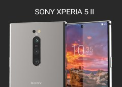 Sony' Next Flagship is Fully Leaked