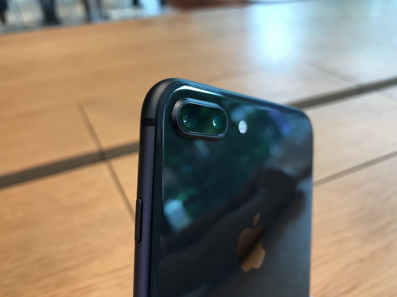 Space Gray Iphone 8 Plus Unboxing Photos Dus Box Kotak Note Full Set Antenna Bands