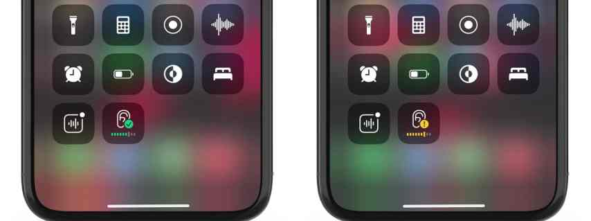 iOS 14: How to Check Headphone Audio Level on iPhone in Real Time