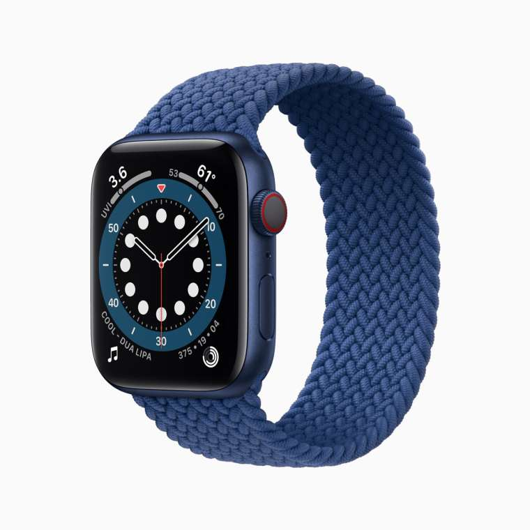 Apple Watch Solo Loop Band Find Right Size