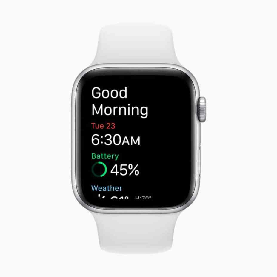 Apple Watch Series 6: Everything We Know Based on Leaks