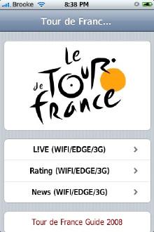 TourDe France