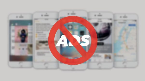 ad blocker for iPhone apps