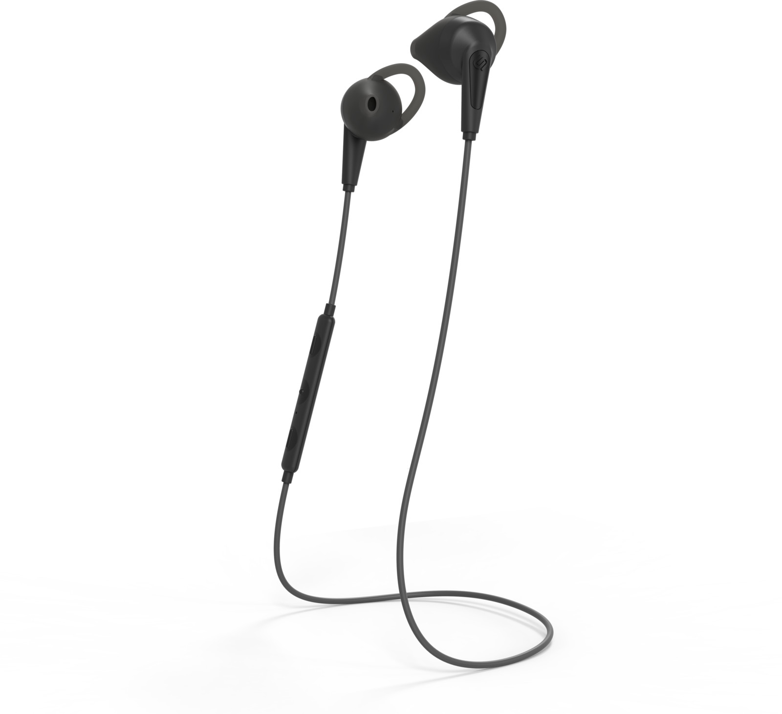 Bluetooth Wired Earphones Stereo In Ear Headphones With