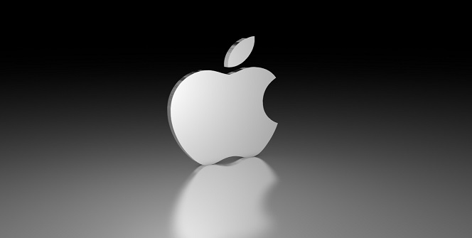 3D-Apple-logo 2