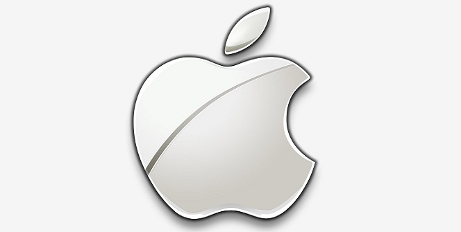 Logo Apple 1