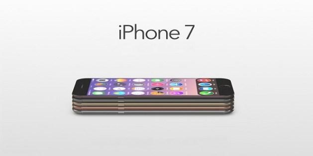 1 iPhone 7 2
