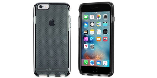 The New Tech21 Evo Mesh Sport Case For iPhone 6 Plus & 6s Plus