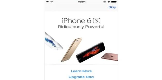 ad iphone 1